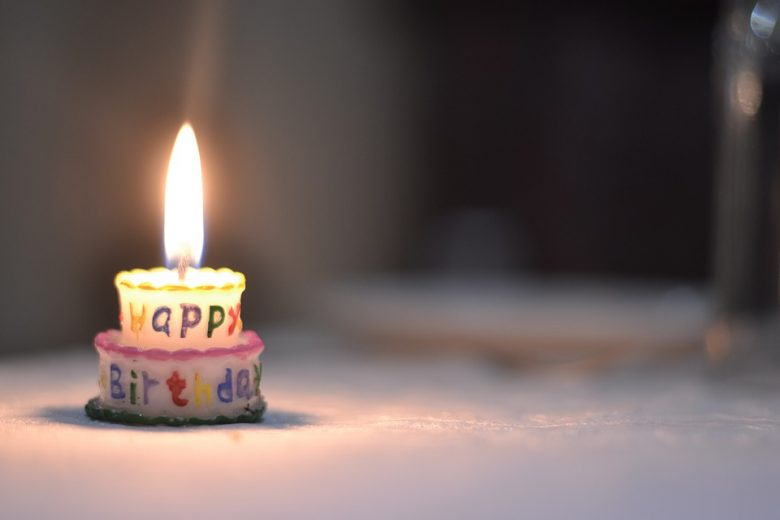 idea regalo per primo compleanno