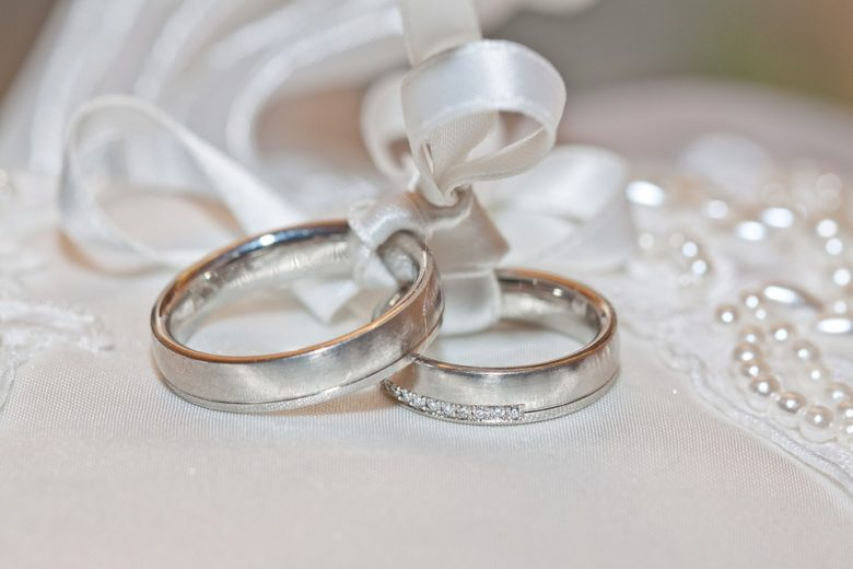 Famoso Regalo per 25 anni di matrimonio: 5 idee low cost UK01