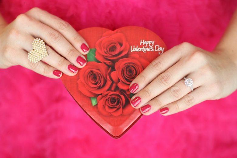 regalo di san valentino per lei