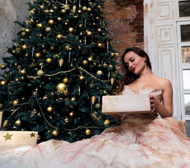 cosa comprare alla moglie per Natale