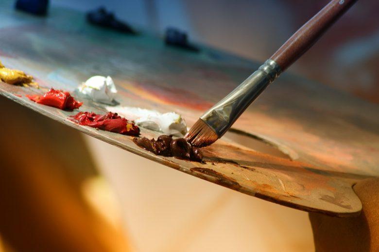 Regalo laurea Accademia di Belle Arti