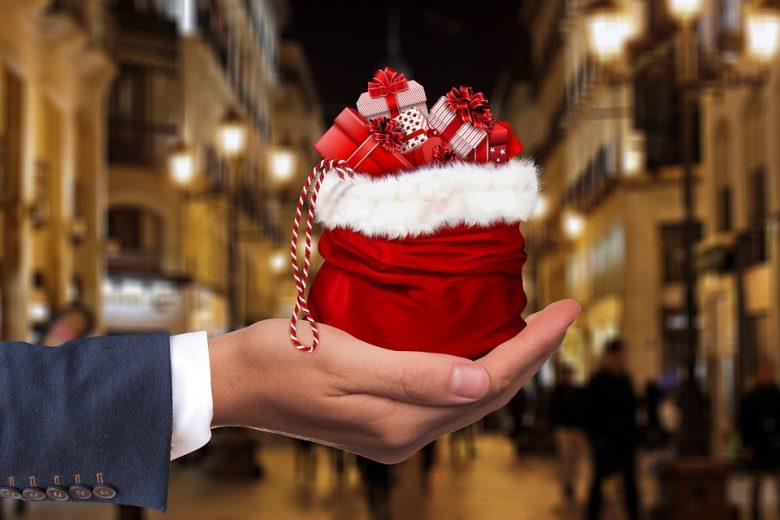 cosa regalare al marito per Natale