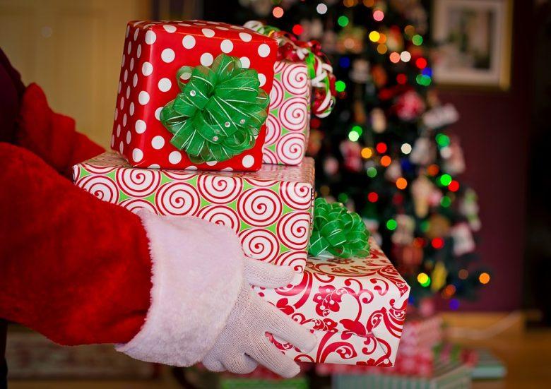 regali Natale più gettonati