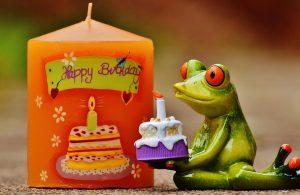 regali virtuali di compleanno