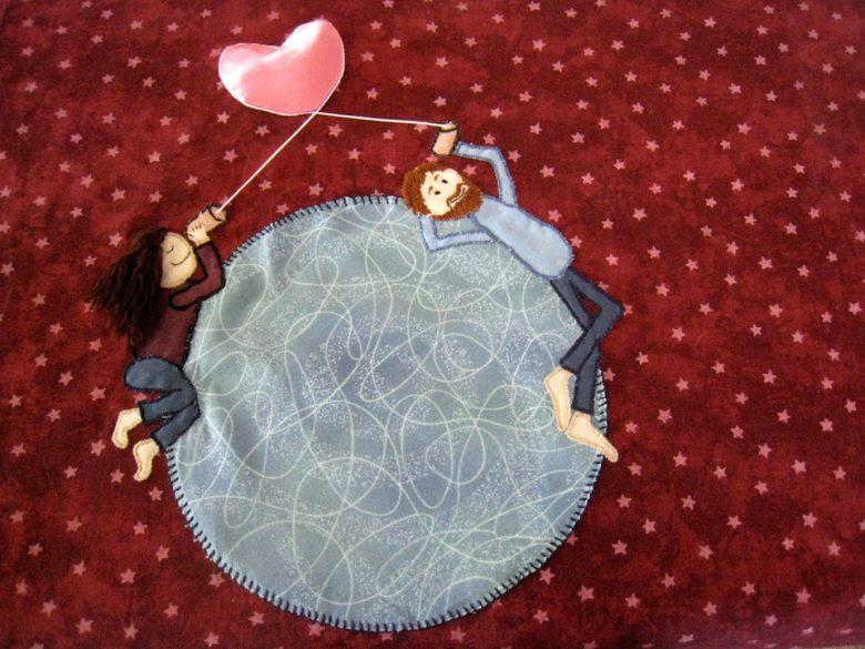 sorprese romantiche a distanza
